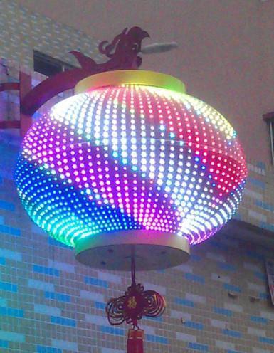 LED灯笼